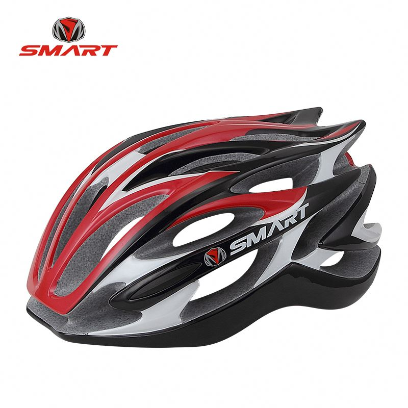 Best quality off road helmet with visor cycling helmet with ce