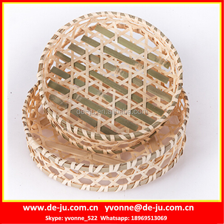 Wholesale Bamboo Container
