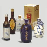 Shaoxing Rice Wine