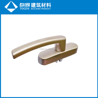 antik door handle