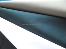 100% Cotton Woven Fabric/Twill 2/1- Dress, Pants, Bed sheet, Pillow, Sofa cover