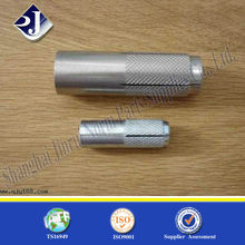m6 steel anchor bolt m8 drop in anchor