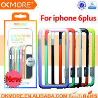 Phone Case Various Colors For Iphone 6 Tpu Pc Case Clear