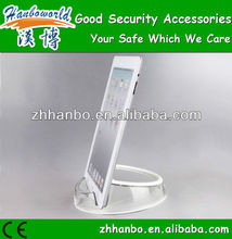 Tablet security devices, acrylic tablet display stand