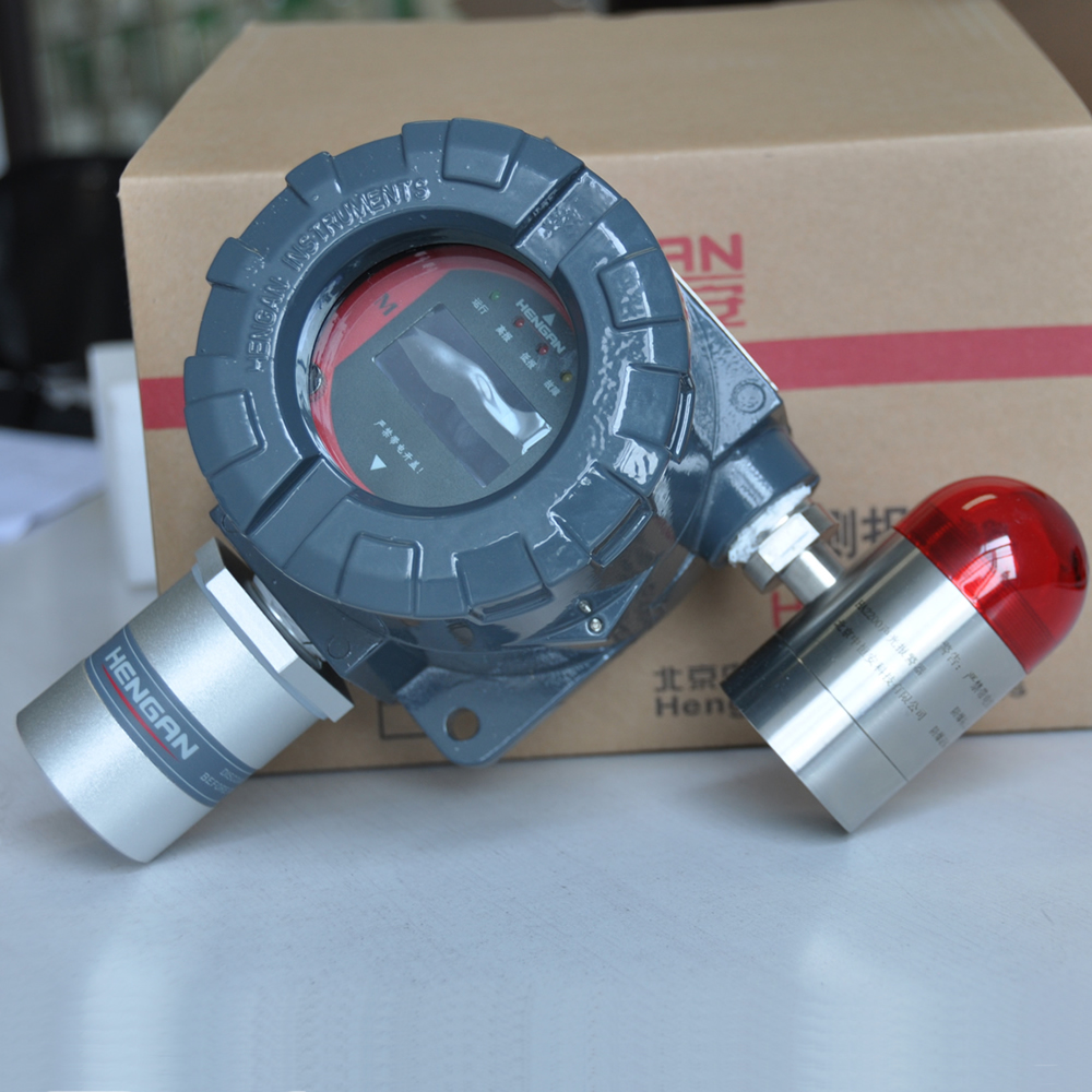 HENGAN HA8100 Ethylene Oxide Gas Detector