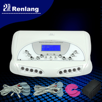 Professional muscle stimulator machine/x body ems equipment
