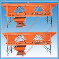 Hot Sale Concrete Batching Plant Price