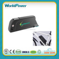 E-bike battery pack 36v 13ah lithium ion battery pack