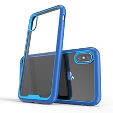 Supcase Hybrid Protective Clear <strong>Case</strong> for iphone X Supcase Transparent <strong>Case</strong>