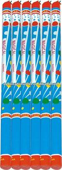 ROMAN CANDLE FIREWORKS CHRISTMAS CANDLE