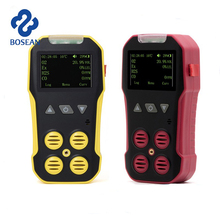 Air Quality Detector for Voc Monitor, Formaldehyde and Pm2.5 Detection