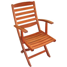 Serviceable pupolar high quality wooden patio furniture