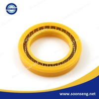 Spring Energized PTFE Seal for process equipment in Chemical