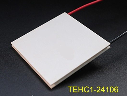 High Performance Peltier Thermoelectric Cooler TEHC1-24106