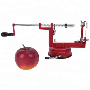 Hot Selling Stainless Steel Apple Peeler Corer and Slicer