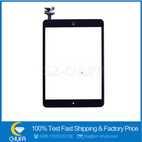 Top selling factory sale original for ipad mini 3 touch screen