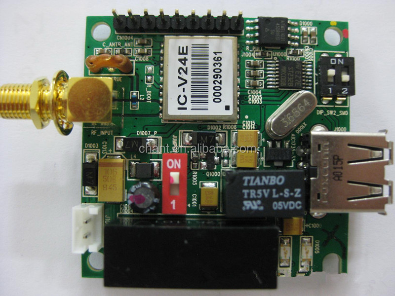 China best gps tracking electronic circuit with low price,multilayer pcb assembly