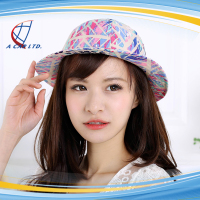 Logo Free Design !!! Custom Colorful Bucket Hat Fishing Hat For Global Wholesale
