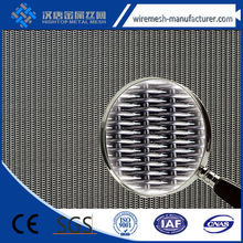 500 micron/ 25 micron stainless steel wire mesh screen