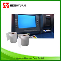 High quality good price ATM machine thermal paper rolls