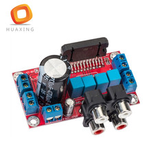 High Quality Circuit Board Audio Amplifier PCB Assembly