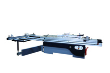 wood cutting machine precision sliding table panel saw circular saw machine wood cutting machine
