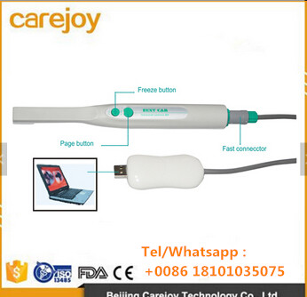 Best quality USB2.0 portable dental intraoral camera Mirror Function 4 Mega Pixel