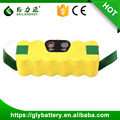 Hot Sale 14.4V 4500mAh Rechargeable NI-MH Battery Pack
