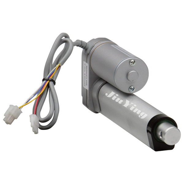 12V 24V max 1000N load small linear actuator
