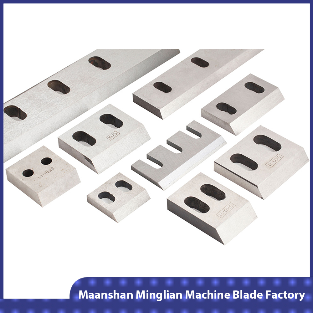 Top grade Cheapest china factory price hss crusher granulator blade granulating knife
