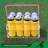 electronic sports equipment Collapsible Plastic Water Bottle Carrier