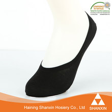 Anti Slip OEM Accepted Lady Invisible Socks