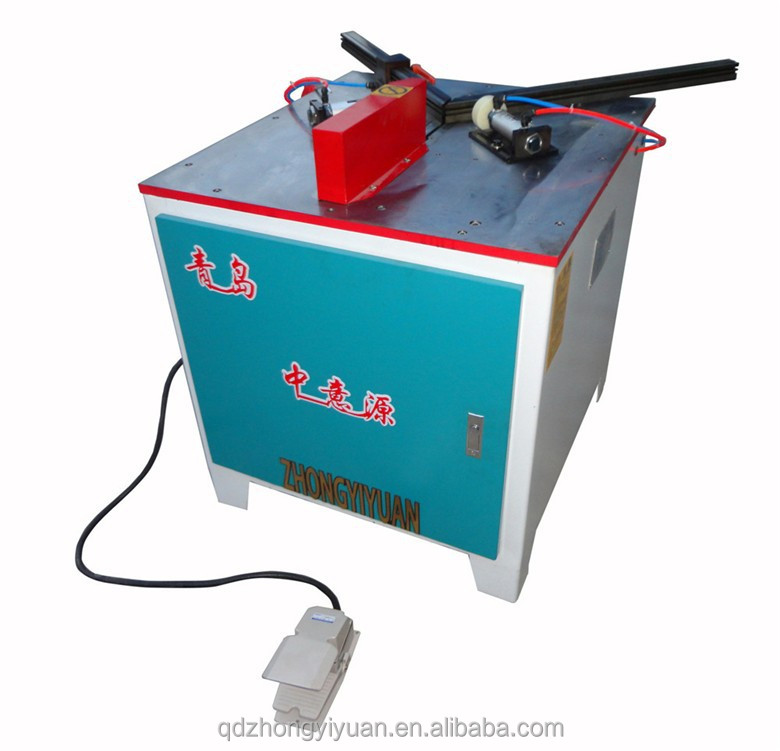 MZ616 Laminate flooring cut machine wood notching machine in Qingdao