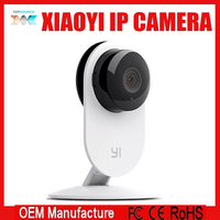 QF605 xiaoyi ip camera wireless p2p wificam cctv products