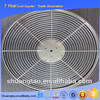 Eco-friendly electric wire mesh fan cover/ ceiling fan guard/ air conditioner fan guard