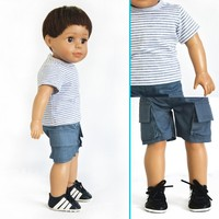 Buy Classical Little Einsteins Plush Quincy Doll Boy in China on ...