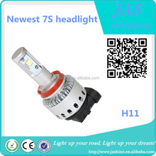 Better quality 40W H7 H8 H11 H16 Plug and Play ,No need to cut wire and no need ballast 7S XHP headlight