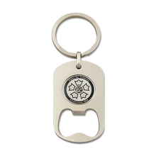 Promotion Customized Metal Stainless Steel Key chain Bottle Opener
