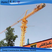 8Ton TOWER CRANE
