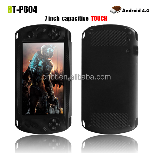 creative android mp4 /mp5 player