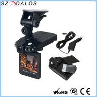Full HD 720P Car DVR Cam Recorder Camcorder Vehicle Dashboard Camera