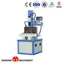 high speed new designed deep hole drilling machine