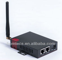 V20series Industrial Solution TCP Server Quadband GPRS Modem With dB9 And 3g video transmission