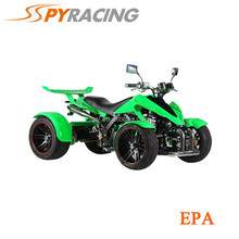 EPA Approved 350CC Street Legal ATV for sale