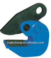 CE Proved QP-B Horizontal Clamps