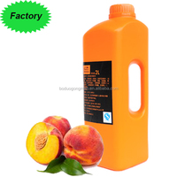 Hot selling Concentrated Honey peach Juice 12 Months Shelf life Healthy and delicious Juice Syrup