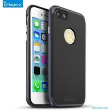 Trade Assurance Ipaky Cheap Tpu Soft Cell Case Mobile Phone For I Phone7 7Plus
