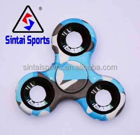 wholesale spinner OEM hand spinner with printing design