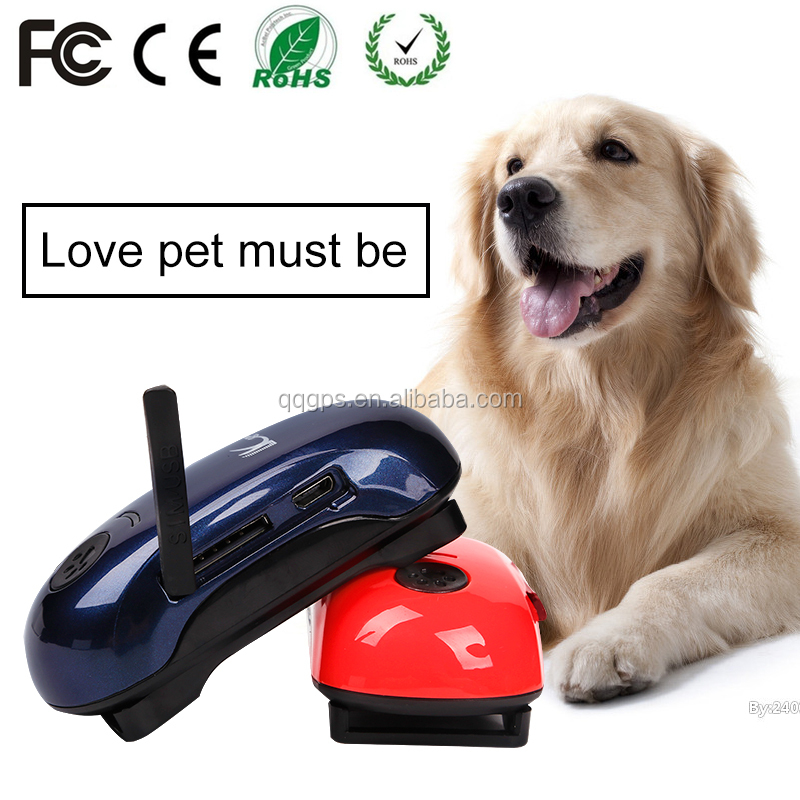 Geo-fence play back and imei number tracking location LK100 gps Tracker for pet
