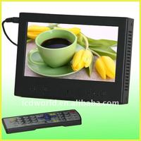 7 inch Indoor LCD Touch Screen for Advertising